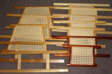cedar strip canoe supplies